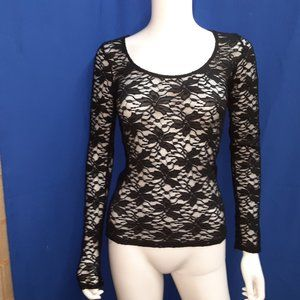 Lacey top Aeropostale Small